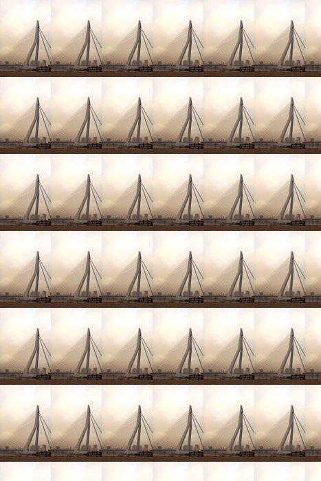 Vinylová Tapeta Most - Infrastruktura