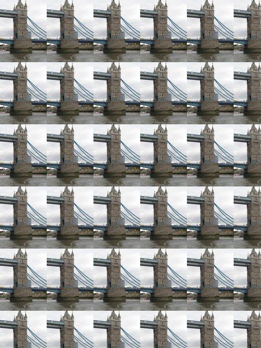 Vinylová Tapeta Tower bridge - Evropská města