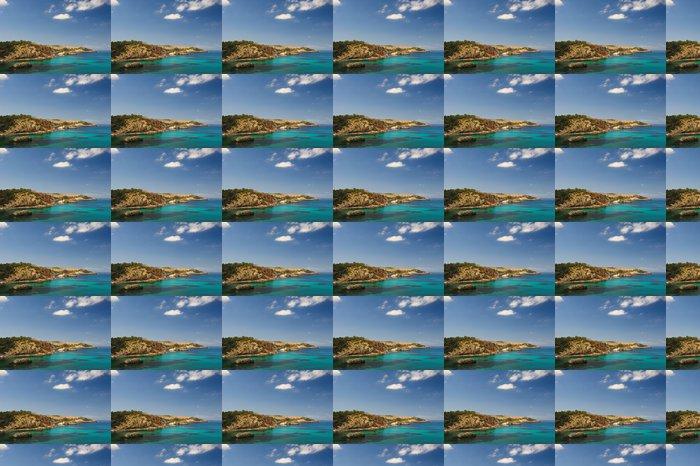 Vinylová Tapeta Cala Xarraca, Ibiza Španělsko - Témata