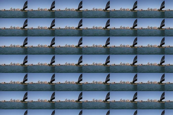 Vinylová Tapeta Harbour Bridge - Oceánie