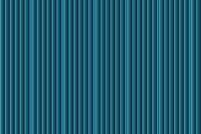 Vinylová Tapeta Hintergrund mit streifen v Blautönen - Pozadí