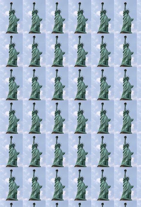 Vinylová Tapeta Socha Svobody - New York - Památky