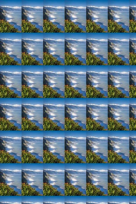 Vinylová Tapeta Severní pobřeží poblíž Boaventura, ostrov Madeira, Portugalsko - Ostrovy