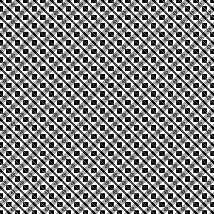 Vinylová Tapeta Art deco blok vzor - Venkov