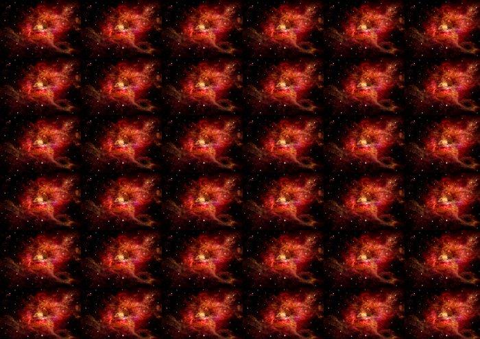 Vinylová Tapeta Galaxie ve volném prostoru - Náboženství