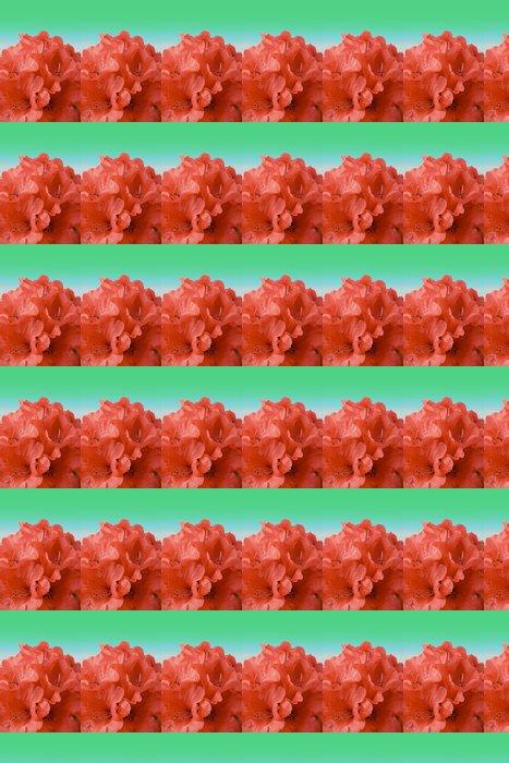 Vinylová Tapeta Rododendron banda s ořezovou cestou - Životní styl, péče o tělo a krása
