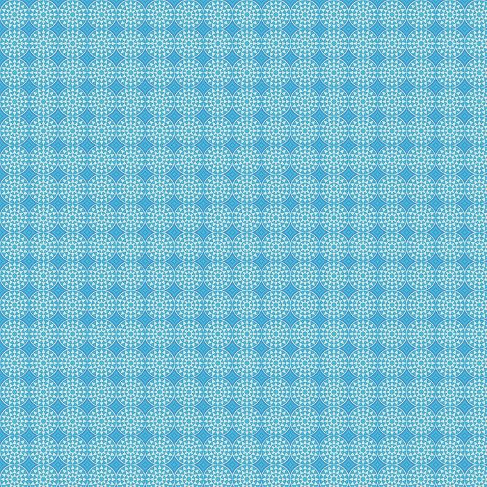 Vinylová Tapeta Abstraktní dekorativní bezešvé vzor - Móda
