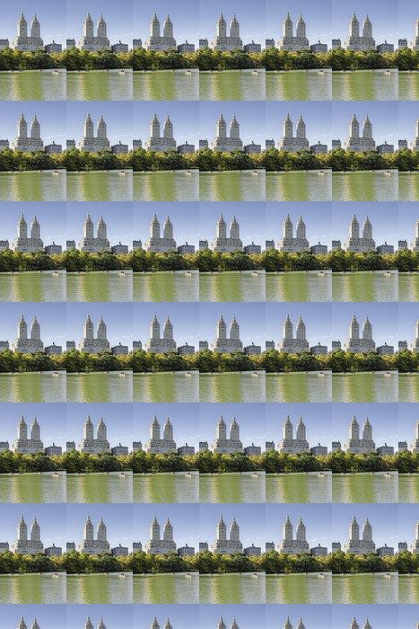 Vinylová Tapeta Central Park Lake - Jiné