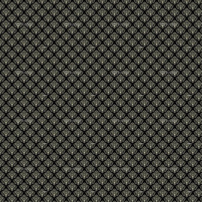 Vinylová Tapeta Bezešvé vzor. Vektorové pozadí - Styly