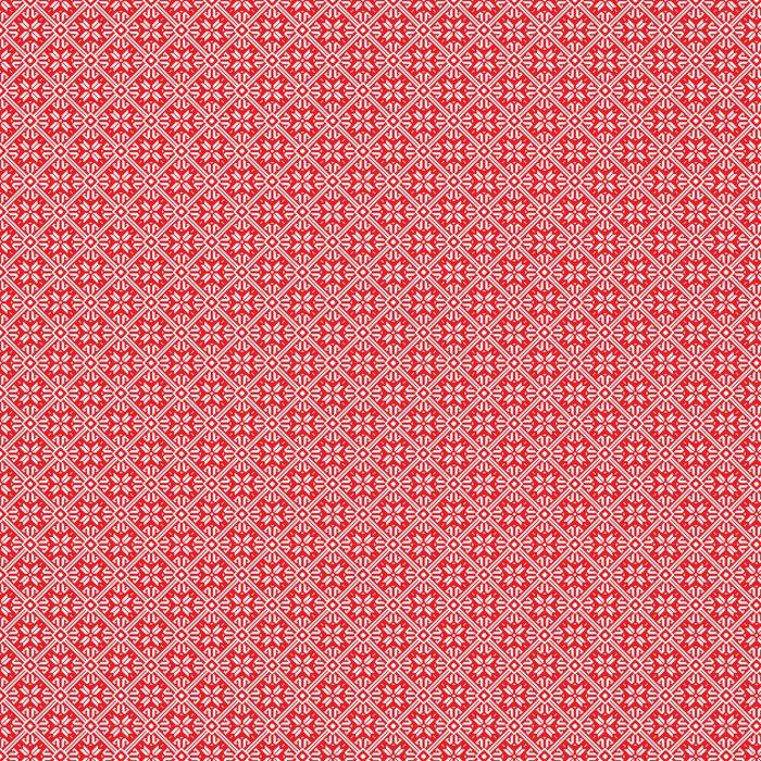 Vinylová Tapeta Norsko Vánoční bezproblémové vektorové pozadí, EPS 8 image - Pozadí