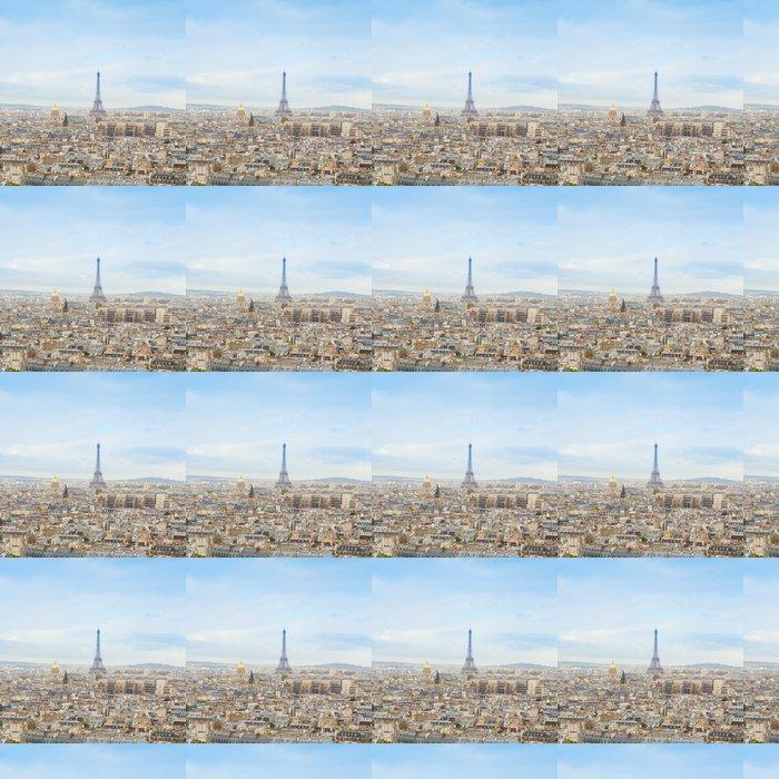 Vinylová Tapeta Chrlič Notre Dame - Cestování