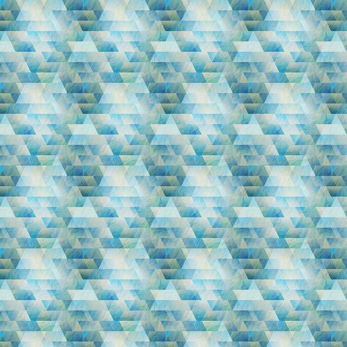 Vinylová Tapeta Mozaika papír - Móda