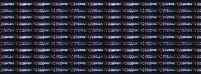 Vinylová Tapeta Alanya přístav v noci - Prázdniny
