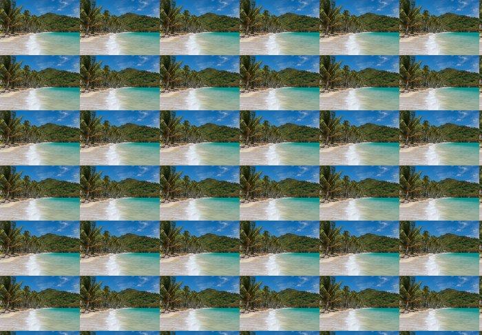 Vinylová Tapeta Ostrově Phi Phi-, provincie Krabi, Thajsko. - Asie