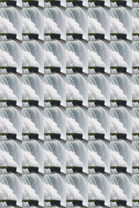 Vinylová Tapeta Niagarské vodopády - Přírodní krásy