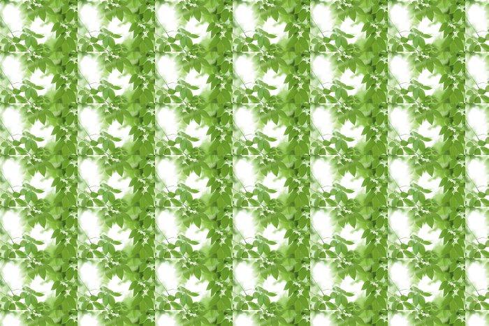Vinylová Tapeta Čerstvé zelené image - Rostliny