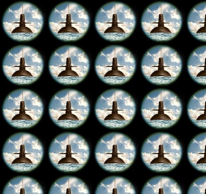 Vinylová Tapeta Armáda a je to zbraň na zemi, moři a ve vzduchu - Lodě