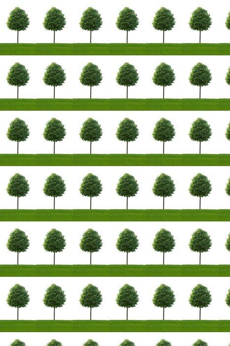 Vinylová Tapeta Baum - Ekologie
