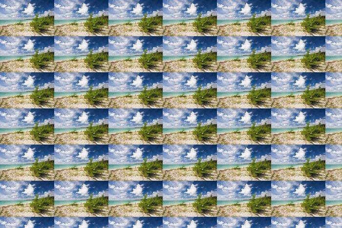 Vinylová Tapeta Tropisch - Prázdniny