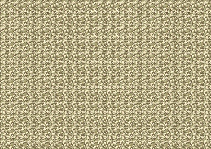 Vinylová Tapeta Camouflage bezešvé vzor - Témata