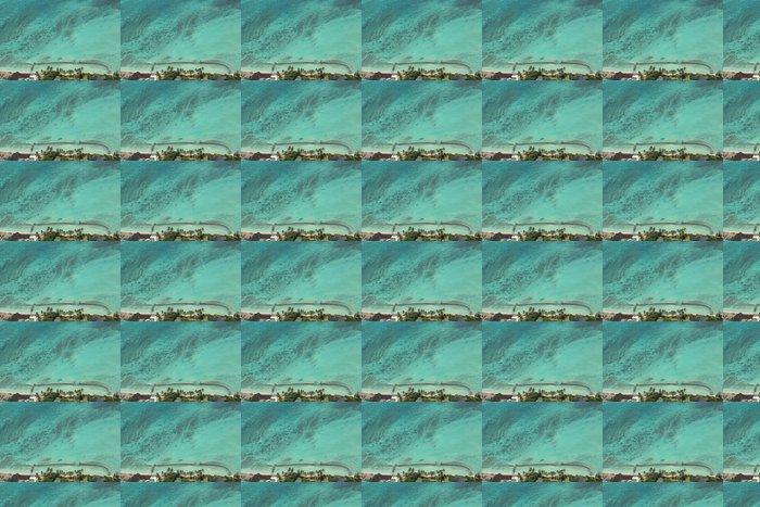 Vinylová Tapeta Hawaiian Beach - Amerika
