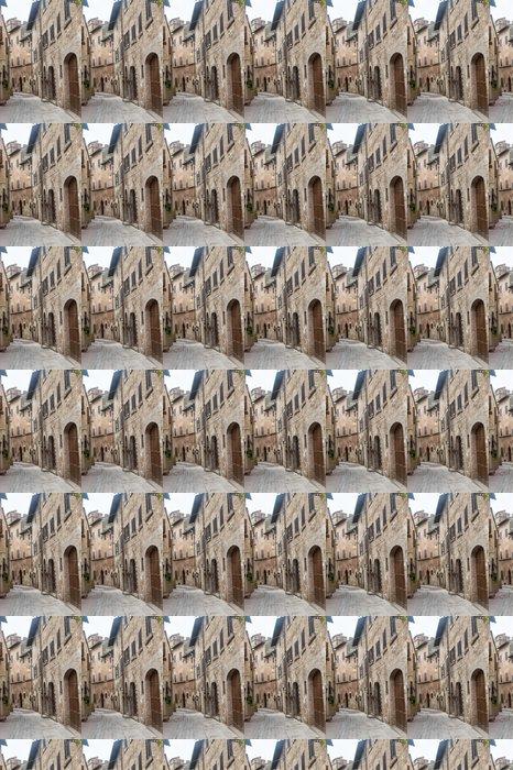 Vinylová Tapeta Certaldo (Florencie) - Infrastruktura