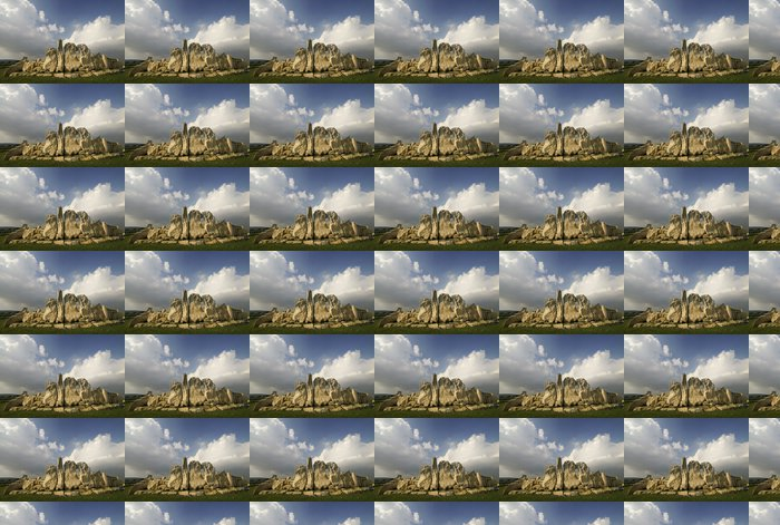 Vinylová Tapeta Megalitické chrámy Hagar Qim, UNESCO na Maltě - Evropa