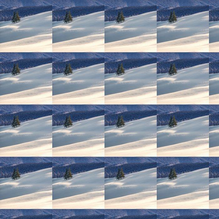 Vinylová Tapeta Stromy - Příroda a divočina