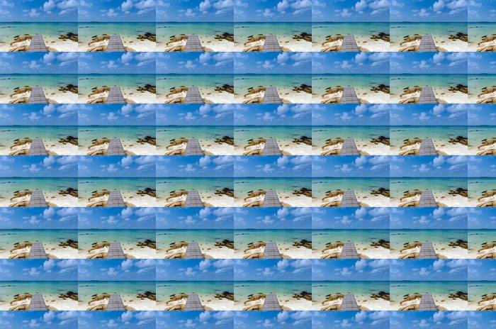 Vinylová Tapeta K moři - Prázdniny