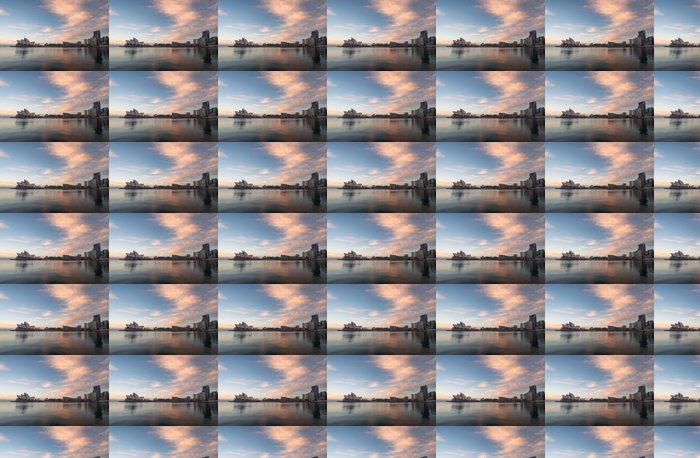 Vinylová Tapeta Sunrise v Opera sněmovna mezník v Sydney, Austrálie - Témata