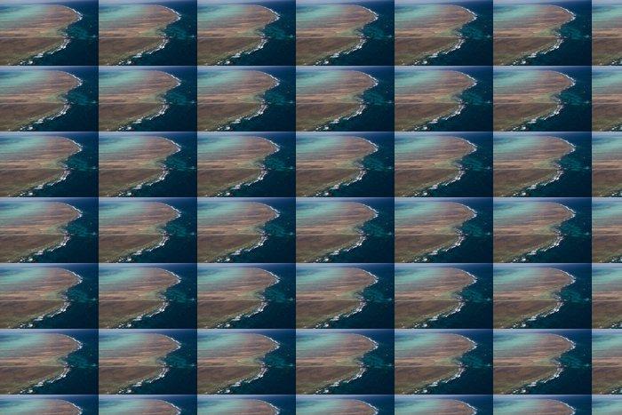 Vinylová Tapeta Velký bariérový útes - Oceánie