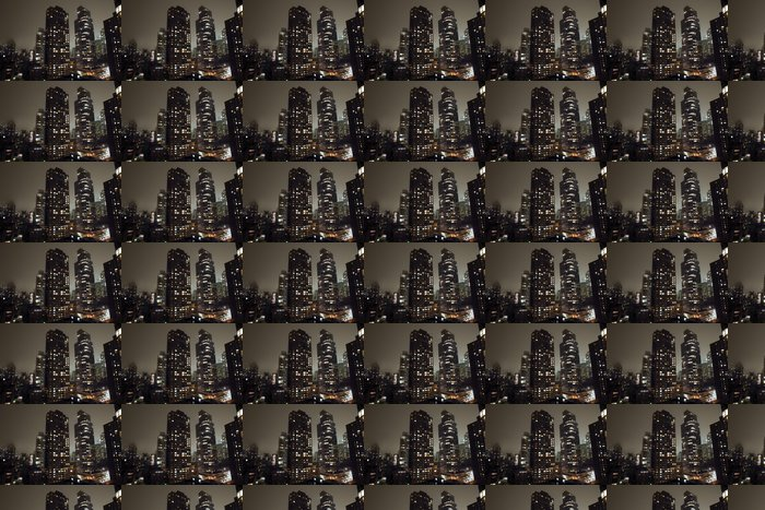 Vinylová Tapeta New york - Jiné