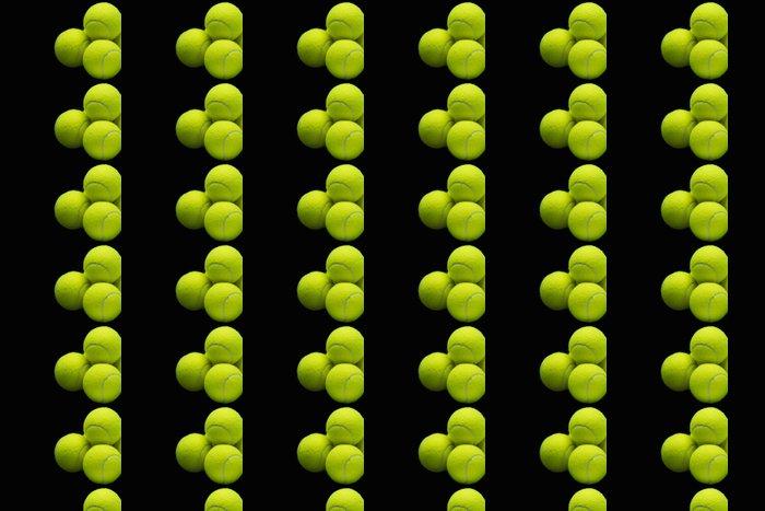 Vinylová Tapeta Tenisové míče - Tenis