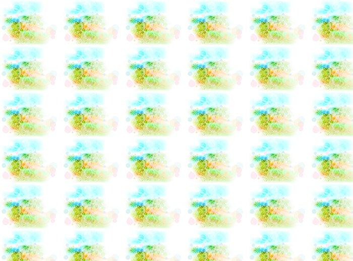 Vinylová Tapeta Mesh pozadí - Pozadí
