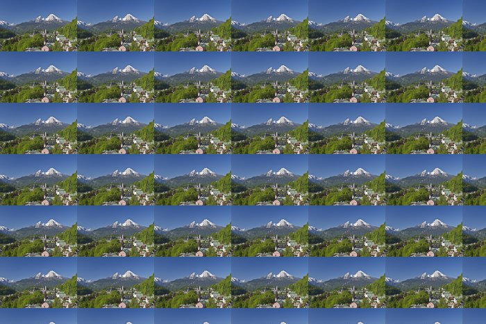 Vinylová Tapeta Berchtesgaden - Evropa