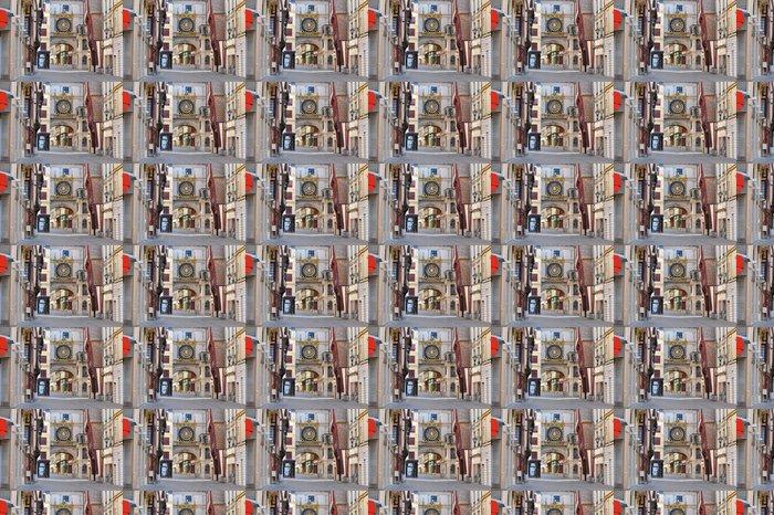 Vinylová Tapeta Rouen - Prázdniny