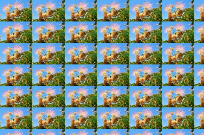 Vinylová Tapeta Květiny na obloze - Rostliny