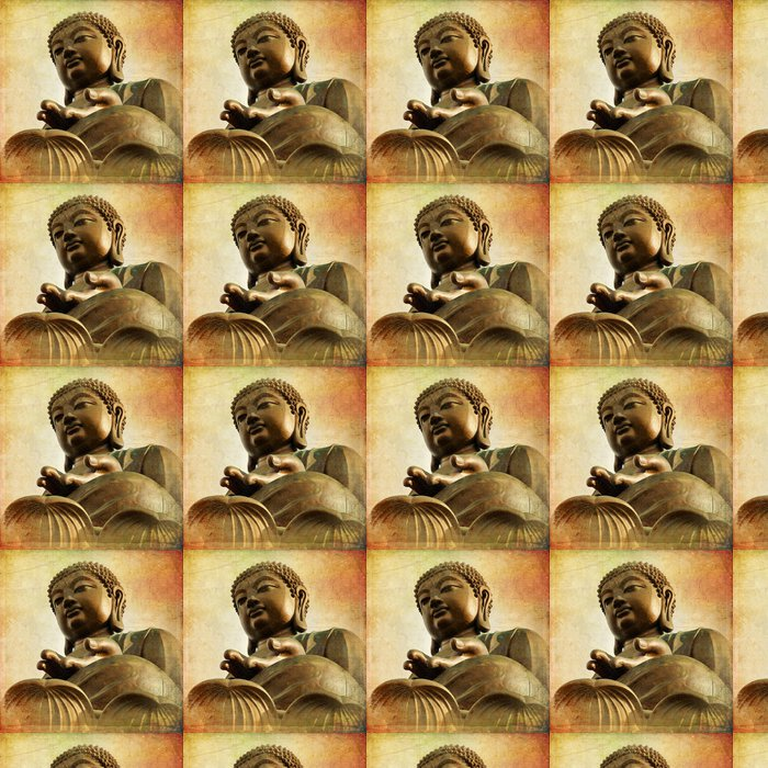 Vinylová Tapeta Velký Buddha Po Lin Monastery - Hong Kong - Styly
