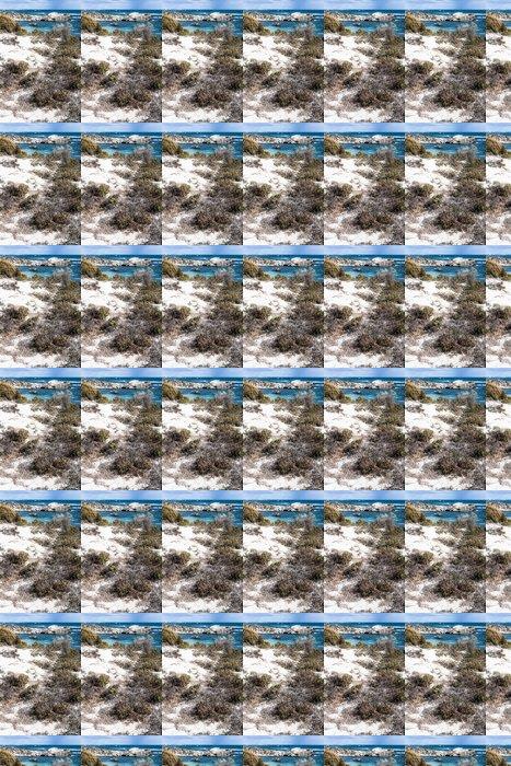 Vinylová Tapeta Scénický výhled na jednu z pláží ostrova Rottnest - Oceánie