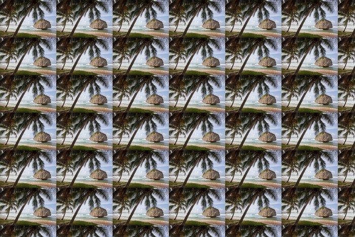 Vinylová Tapeta Bashiba - Prázdniny