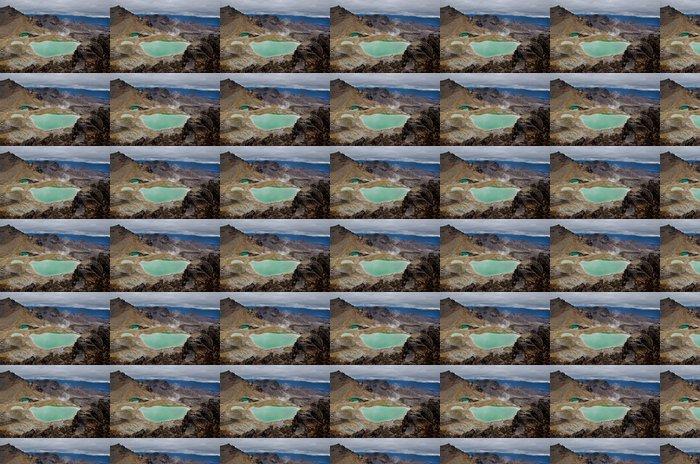Vinylová Tapeta Tongariri národní park, nový zéland - Oceánie