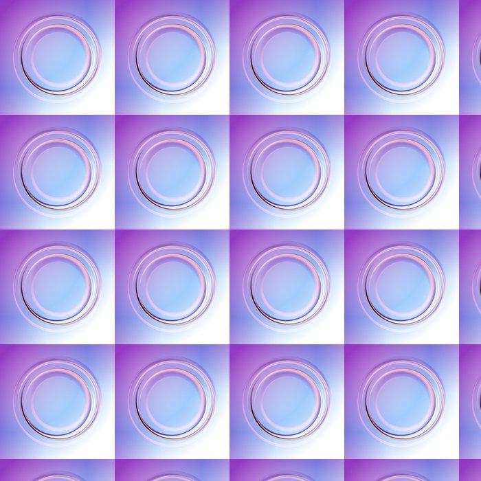Vinylová Tapeta Modrá fialová abstraktní pozadí - Prvky podnikání