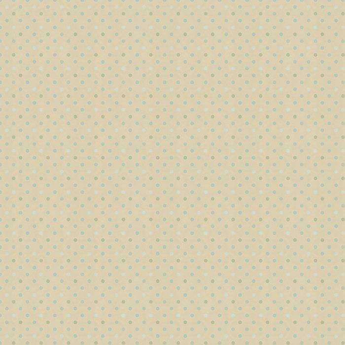 Vinylová Tapeta Bezešvé puntíky vzor na vinobraní papír textury - Témata