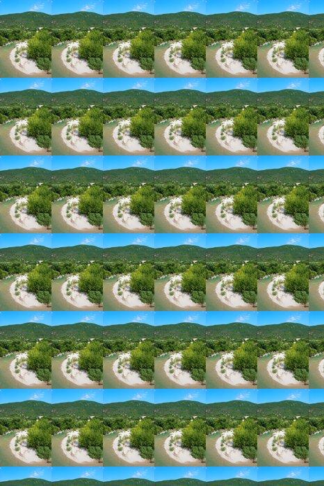 Vinylová Tapeta River Eygues v Drome provensálské - Témata