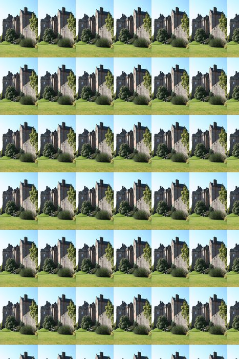 Vinylová Tapeta Brodick hrad, Isle of Arran. - Témata