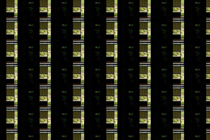 Vinylová Tapeta Posuvné dveře - Prázdniny