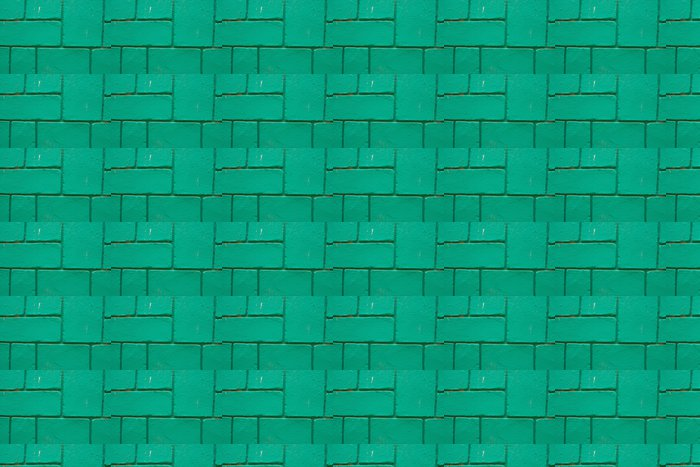 Vinylová Tapeta Betonový blok zeď - Pozadí