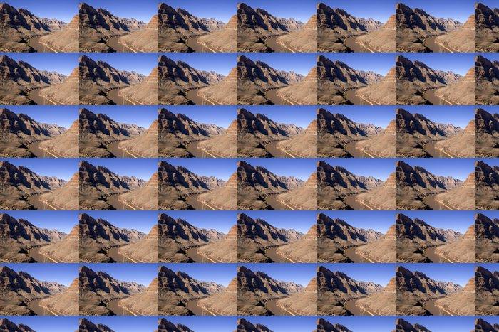 Tapeta Winylowa Wielki Kanion - Sporty na świeżym powietrzu