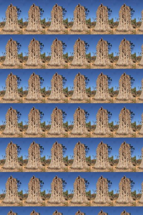 Vinylová Tapeta Katedrála termitiště, Národní park Kakadu - Ostatní Ostatní