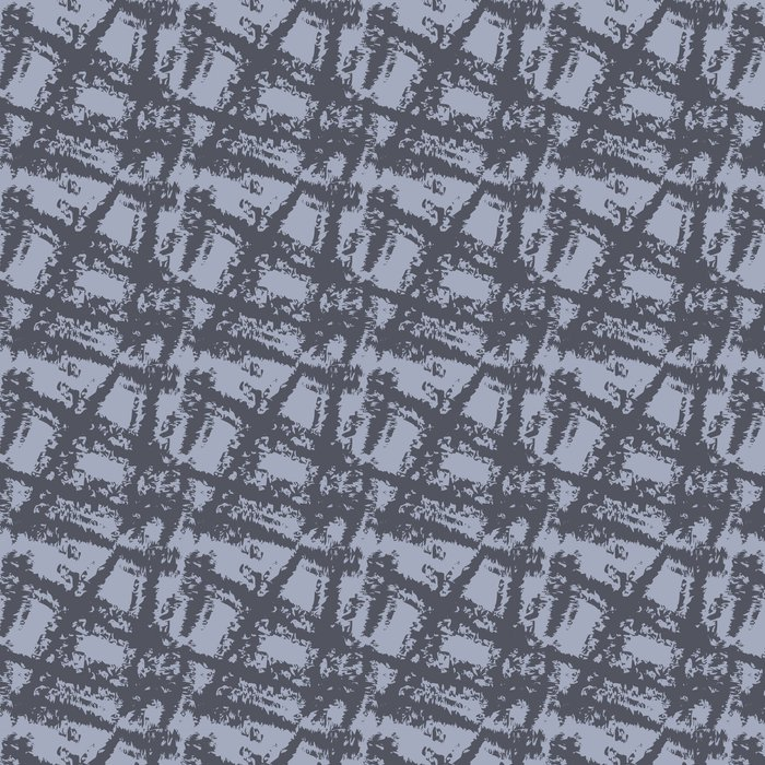 Vinylová Tapeta Bezešvé astract vzor s šedým pozadím - Jiné pocity